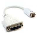 Apple Mini-DVI to DVI Adapter Equivalent to Apple M9321G/B