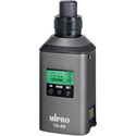 MIPRO TA-80-5F MiPro TA-80 Digital Wireless Plug-on Transmitter 540-604 MHz - Li-Ion