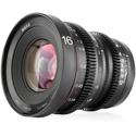 Meike MK-16T22-M43 Cinema Prime 16mm T2.2 MFT Lens