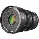 Meike MK-50T22-M43 Cinema Prime 50mm T2.2 MFT Lens