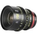Meike MK-FF35T21-EF Full Frame Cinema Prime 35mm T2.1 EF Lens