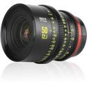 Meike MK-FF50T21-EF Full Frame Cinema Prime 50mm T2.1 EF Lens