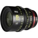 Meike MK-FF85T21-EF Full Frame Cinema Prime 85mm T2.1 EF Lens