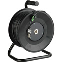 Connectronics Connect-N-Go Reel Composite Video Over Belden 1583A Cat5e Cable 100 Ft