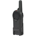 Motorola DLR1020 2-Way Digital Business Radio - 2 Channel 900 MHz ISM Band - Rechargeable Li-ion Battery