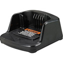 Motorola PMLN6394A RM Series Standard Single Unit Charger Kit - Includes AC Power Adapter