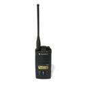 Motorola RDU4160d UHF 16 Channel 4 Watt Radio with Display - Li-ion Battery Included