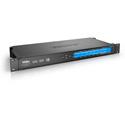 MOTU 112D Thunderbolt / AVB Ethernet / USB Audio Interface with 112 Channels of Digital I/O & MADI