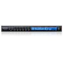 Motu Monitor 8 - Monitor Mixer / Headphone Amp & USB/AVB Audio Interface