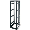 Middle Atlantic MRK-4436LRD MRK Series Equipment Rack 44 Space x 36-Inch Deep (less rear door)