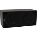 Martin Audio CSX212 Compact 12 Inch Subwoofer