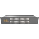 Matrix Switch MSC-2HD0824L 3G/HD/SD-SDI 8x24 2RU Routing Switcher -Button Ctrl