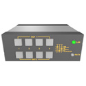 Matrix Switch MSC-HD42L 3G/HD/SD-SDI 4x2 Mini Routing Switcher
