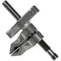 Matthelini Clamp -3 inch Center Jaw Clamp