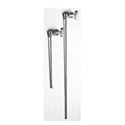 Matthews 40 Inch Hollywood Arm- Chrome