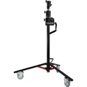 Matthews PANELSTAND Light Weight Crank Stand with Low-Profile Legs and Wheels