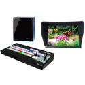 Educational TriCaster Mini HD-4 Kit with Delvcam HDMI 10.1 Inch Monitor