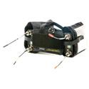 ShooterSlicker SWB2 Double Straddle Bag