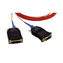 Muxlab 500463 DVI Fiber Optic Extender Kit