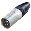 Neutrik NC4MXX 4 Pole Male Cable Connector