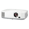 NEC NPP501X 5000 Lumen Entry-Level Professional Installation Projector