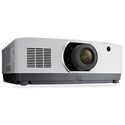 NEC PA703UL 7000-Lumen Professional Installation Projector with 4K Support