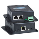 NTI ENVIROMUX-MICRO-TRHP Micro Environment Monitoring System - Integrated Temp/Humidity Sensor - POE