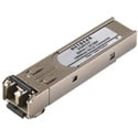 Netgear AGM731F SFP 1G Ethernet Fiber Module for Managed Switches MM LC Duplex up to 275m - 902 Feet