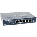 Netgear GS105NA 5-port Gigabit Ethernet Switch (10/100/1000 Mbps)