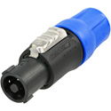 Neutrik NL4FC 4 Pole Female Inline speakON Connector