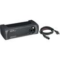 Neutrik NPS-30W-B PoE Injector - Rugged powerCON TRUE1 TOP & etherCON Connectors ( powerCON Cable included)