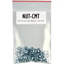 440 Nut with Star Washer - 100 Pack