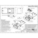 OCC WTC12/24B Specialty WTC Cabinets - Wall Mount Fiber Enclosures