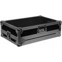 Odyssey Cases FRGSDJCM Universal Medium Size DJ Controller Case with Glide Platform