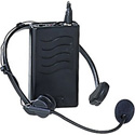Wireless Mic - Headset (Black)
