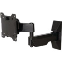 OmniMount OC40FMX Single-arm Full Motion Mount with Extra Extension