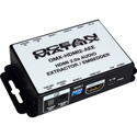 Ocean Matrix OMX-HDMI2-AEE 4K HDMI 2.0 Audio Extractor and Embedder