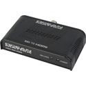 Ocean Matrix OMX-SDI-HDMI 3G HD-SDI to HDMI Converter