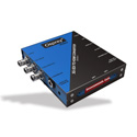 Osprey SHCSA-2 Scaling SDI to HDMI Converter with Frame Rate and Audio Conversion Options