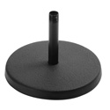 On Stage Stands DS7100B Basic fixed-height Desktop Stand