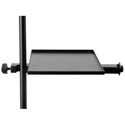 On-Stage Stands MST1000 u-mount Mic Stand Tray