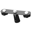 On Stage Stands MY500 Stereo Mic Attachment Bar