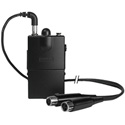 Shure P6HW Wired Personal Monitor Bodypack