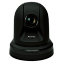 Panasonic AW-HE40HKPJ PTZ Camera with HDMI Output - Black