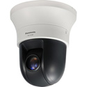 Panasonic AWHE60SN - Full HD Indoor PTZ Camera with IP Image Monitoring (SDI)
