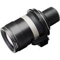 Panasonic ET-D75LE30 Zoom Lens: 2.4-4.7:1