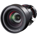Panasonic ET-DLE055 Fixed-Focus Short-Throw Lens for 1-Chip DLP Projectors - 0.8:1 Throw Ratio