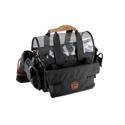 Portabrace AO-663 Audio Organizer Sound Devices 633 - Black