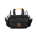 Portabrace AO-MX422 Audio Organizer Rolls MX422 - Black