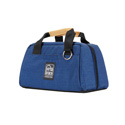 PortaBrace CS-DC1U Digital Camera Carrying Case - Blue